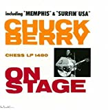 On Stage by Chuck Berry (2010-08-31)