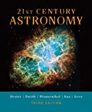 img - for 21st Century Astronomy (Full Third Edition) book / textbook / text book