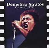 Concerto All'Elfo by DEMETRIO STRATOS (2014-05-04)