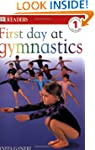 DK Readers: First Day at Gymnastics (...