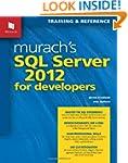 Murach's SQL Server 2012 for Develope...