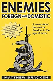 Enemies Foreign And Domestic (The Enemies Trilogy)