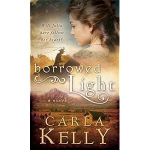 Borrowed Light by Carla Kelly