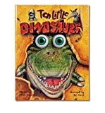 (TEN LITTLE DINOSAURS (EYEBALL ANIMATION)) BY Schnetzler, Pattie L.(Author)Hardcover on (10 , 1996) Pattie L. Schnetzler