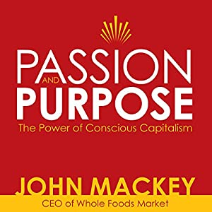 Passion and Purpose Speech