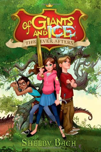 Image for Of Giants and Ice (The Ever Afters)