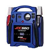 Clore Automotive Jump-N-Carry 1,700 Peak Amp Jump Starter