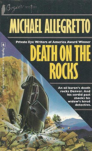 Death on the Rocks Bogie's Mystery) PDF Download Free