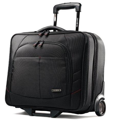 Samsonite Xenon 2 Mobile Office PFT Black (Samsonite Trolley compare prices)