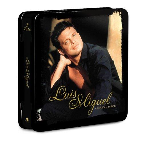 Luis Miguel - Contigo Aprendi - Zortam Music