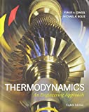 img - for Package: Thermodynamics: An Engineering Approach with 2 Semester Connect Access Card book / textbook / text book
