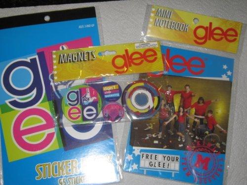 glee-gift-set-bundle