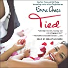 Tied (       UNABRIDGED) by Emma Chase Narrated by Sebastian York