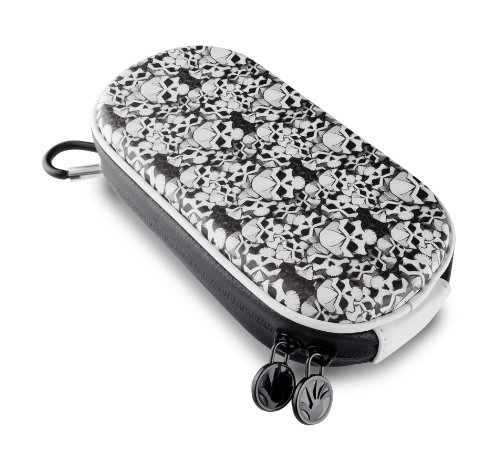 Skullz Psp Go And Psp 3000 Hardbody Daily Psp Case