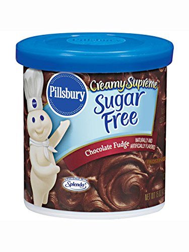 pillsbury-creamy-supreme-chocolate-fudge-sugar-free-frosting-425g-us-import
