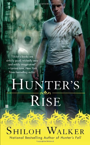 Image of Hunter's Rise (The Hunters)
