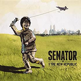 Senator And The New Republic