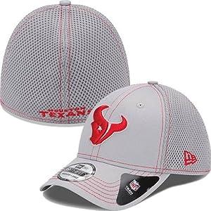 NFL Houston Texans Flex Fit Cap by New Era
