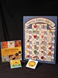 School Specialty Signing Sam Learning Kit Micro Edition - Book/DVD Set - Children Ages 2-8