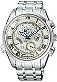 CITIZEN (シチズン) カンパノラ 腕時計コンプリケーション 【Complication】 CAMAPANOLA CTR57-0981  【並行輸入品】