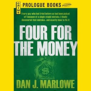 Four for the Money | [Dan J. Marlowe]