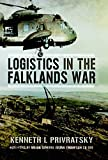 Book cover for Logistics in the Falklands War