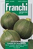 Franchi Courgette Tondo Di Piacenza