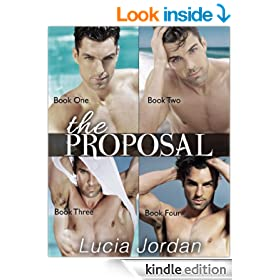 The Proposal (Submissive Romance) Complete Collection