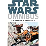 Star Wars Omnibus: Emissaries and Assassinsby Various