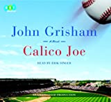 Calico Joe (Lib)(CD)