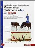 Matematica multimedialeblu