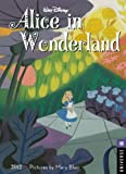 Alice in Wonderland: 2012 Engagement Calendar