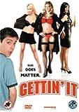 Gettin' It [DVD]
