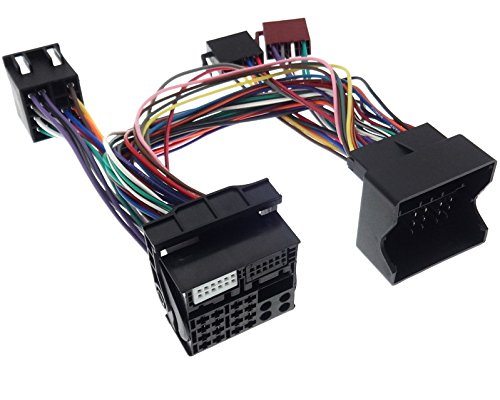 gm-production-bt-vw-40p-car-radio-adaptor-cable-for-wiring-with-quadlock-complete-40-leads-for-parro