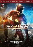 THE FLASH / フラッシュ 〈セカンド・シーズン〉 コンプリート・ボックス(12枚組) [DVD]