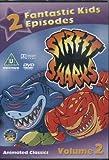 Street Sharks - Vol. 2