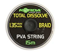 Korda Total Dissolve PVA String by Korda