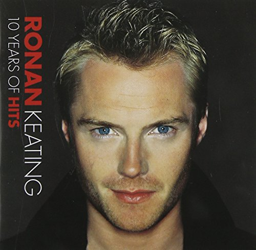 Ronan Keating - Ballads The Ultimate Love Songs Collection 1993-2001 - Zortam Music