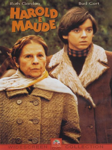 Harold e Maude [IT Import]