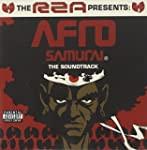 Afro Samurai Soundtrack Album