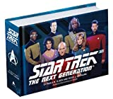 img - for Star Trek: The Next Generation 365 (Star Trek 365) book / textbook / text book