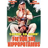 I'm for the Hippopotamus ~ Terence Hill