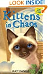 Kitten's in Chaos: Siamese in Sun AND...
