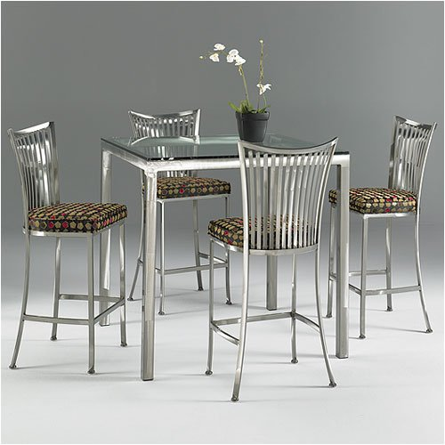 Parsons Counter-Height Dining Set