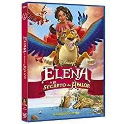 Elena y el secreto de Avalor