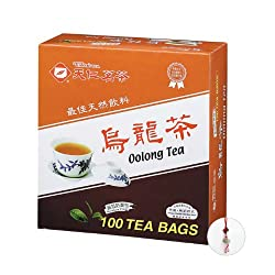 Oolong Tea Business Pack /100-count Tea Bags /200g 7.1oz. Bonus Pack