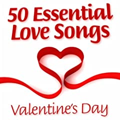 50 Love Songs Valentine's Day