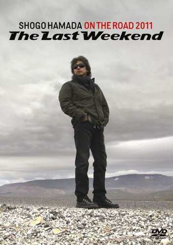 "ON THE ROAD 2011 ""The Last Weekend"" [DVD]"