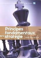 Principes fondamentaux de la strat�gie