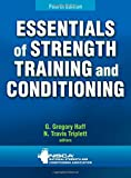 img - for Essentials of Strength Training and Conditioning 4th Edition With Web Resource book / textbook / text book
